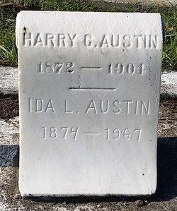 Capt Harry C. Austin
