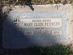 Mary Ellen <i>Petersen</i> Inderieden