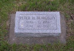 Peter Harry Beardsley