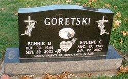 Bonita M. Bonnie <i>Adamski</i> Goretski