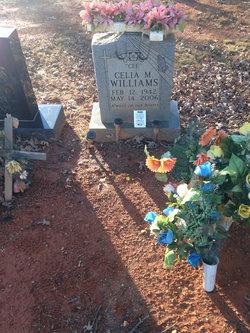 Celia M. Cee Williams