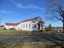 First Crossroads Baptist Church Cemetery