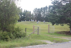 Noyesville Cemetery