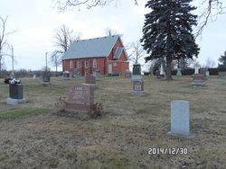 Omagh Presbyterian Church Cemetery