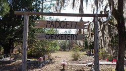 Padgett Cemetery