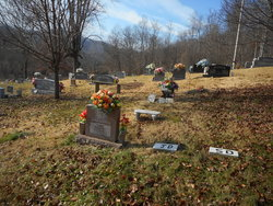 Callebs Creek Cemetery