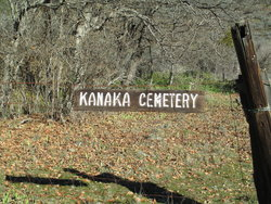 Kanaka Cemetery