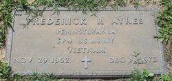 Frederick R. Ayres