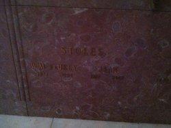 Willie Morris Flukey Stokes, Sr