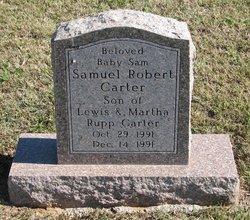 Samuel Robert Carter