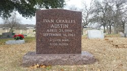 Ivan Charles Austin