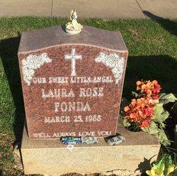 Laura Rose Fonda