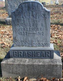 Nicholas Ray Brashear