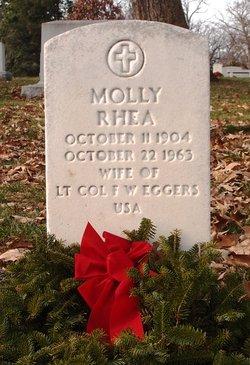 Molly Rhea <i>Cobb</i> Eggers