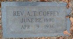 Rev A T Coffey