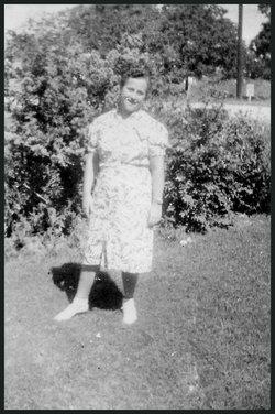 Dorothy <i>Johnson</i> Moor