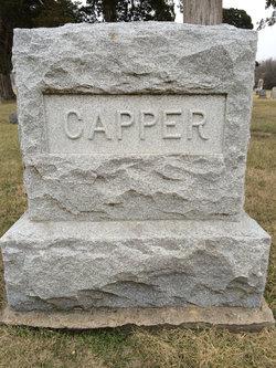Alfred Capper