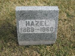Hazel Emmons