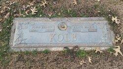 John Henry Kolb