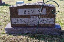 Alma Bevis