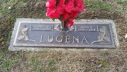 Violet W <i>Majors</i> Lugena
