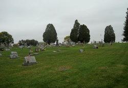 Keewaydin Cemetery