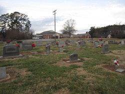 Hills Chapel United Methodist Church Cemetery