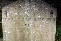 Dorothy Mae Ann Wordsworth