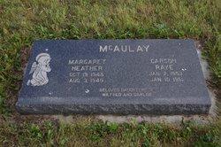 Carson Raye McAuley