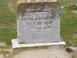 Rachel Ann Bradford
