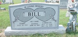 Carolyn Marie <i>Bunch</i> Bill
