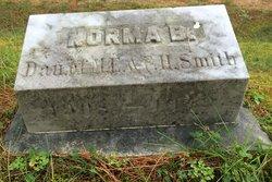 Norma B Smith