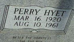 Perry Hyett Hayden