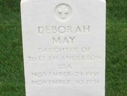 Deborah May Anderson