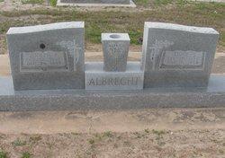 Joseph Frank Albrecht