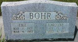 Emil Bohr
