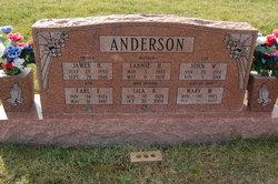 Earl Frederick Anderson