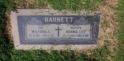 Norma Lee <i>Henry</i> Barrett