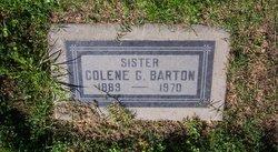 Colene <i>Gibford</i> Barton