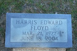 Harris Edward Floyd