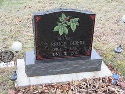D. Bruce Dibert