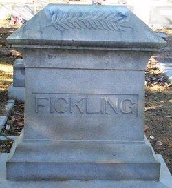 Clarence Julian Fickling