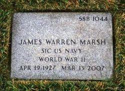 James Warren Marsh