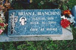 Brian Leo Bianchini