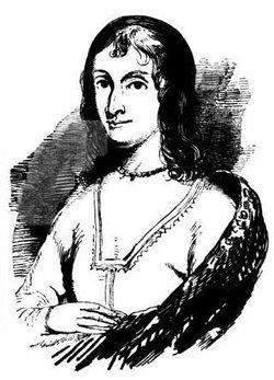 Annabella Drummond