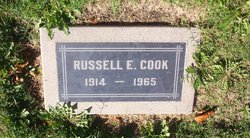 Russell E. Cook