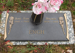Dr Helmer Arthur Bud Engh, Jr