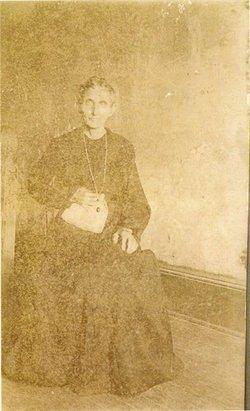 Martha Tennessee <i>Robinson</i> Tucker