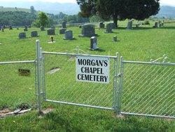 Morgan's Chapel Cemetery