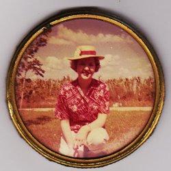 Shirley Joyce <i>Barclay</i> Bass